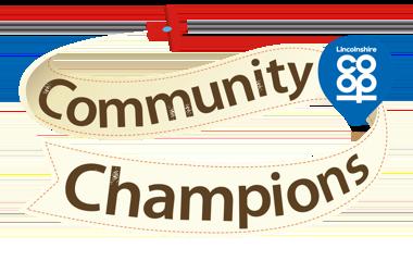 kup dobrze gorąca wyprzedaż profesjonalna sprzedaż Community Champions - Lincolnshire Co-op